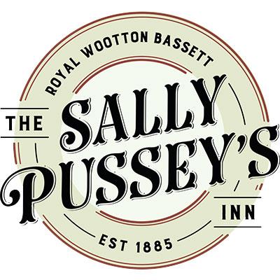 sally pussey logo