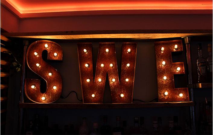 SWEsign